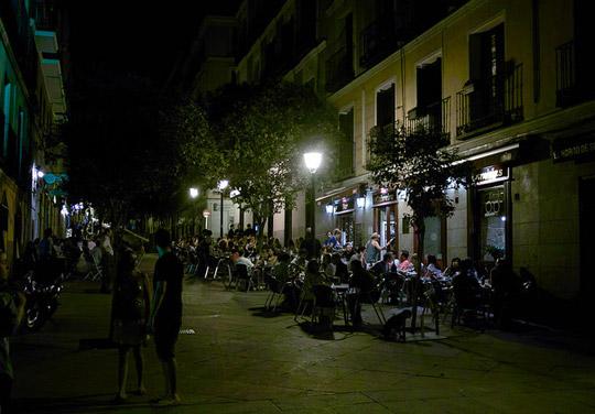 Malasana Madrid